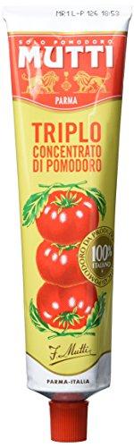 Mutti Tomatenkonzentrat 3-fach, 6er Pack (6 x 200 g)