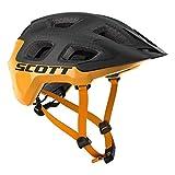 SCOTT 275202, Casque de vélo Unisexe pour Adulte, Orange, M