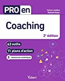 Pro en Coaching - 63 outils et 11 plans d'action