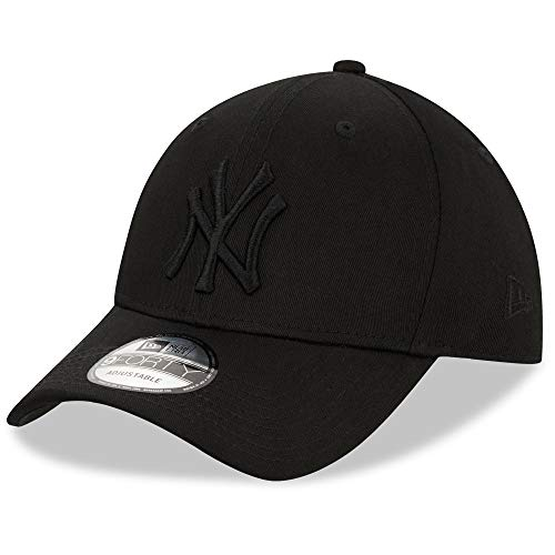 New Era York Yankees League Essential 9forty Snapback cap One-Size