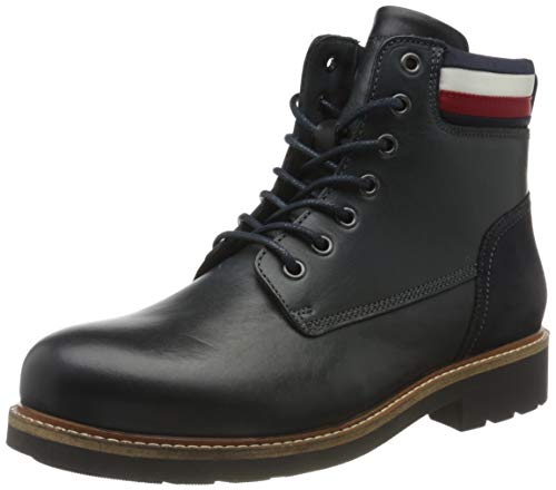 Tommy Hilfiger Mannen Actief Corporate Boot Classic
