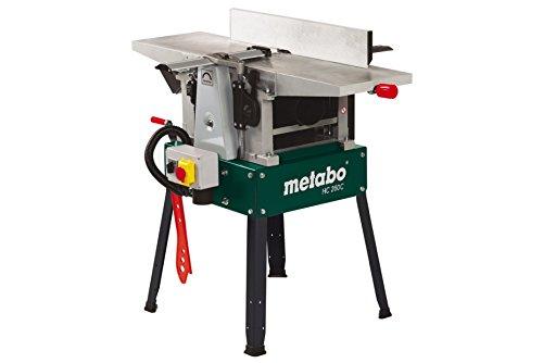 Preisvergleich Produktbild Metabo 114026100 Hobelmaschine HC 260 C-2, 8 DNB (0114026100) Karton