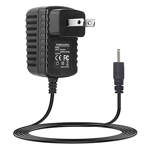 TEVSINPO 1.6V Power Cord for Philips Norelco G370 G250 G270 G290 G380 D350 G390, G470, G480 Grooming System Charger Replacement Charger for Philips Beard Hair Trimmer QC5015 QG3080 QG3150 QG3020