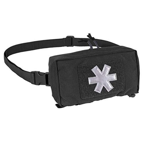 HELIKON -TEX Modular Individual Med KIT® Pouch - Cordura® (01-Black)