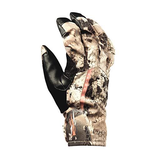 SITKA Gear Men's Pantanal GTX Waterproof Non-Slip Hunting Glove, Waterfowl Marsh, Medium