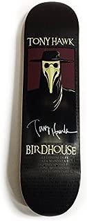 autographed skateboard memorabilia