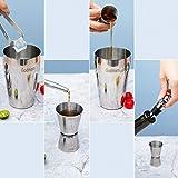 Zoom IMG-1 godmorn cocktail shaker set14 1