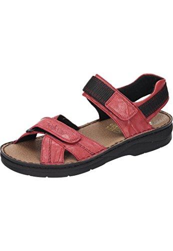Rieker Damen Sandalette 39 EU