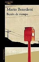 Buzón de tiempo (Biblioteca Benedetti)