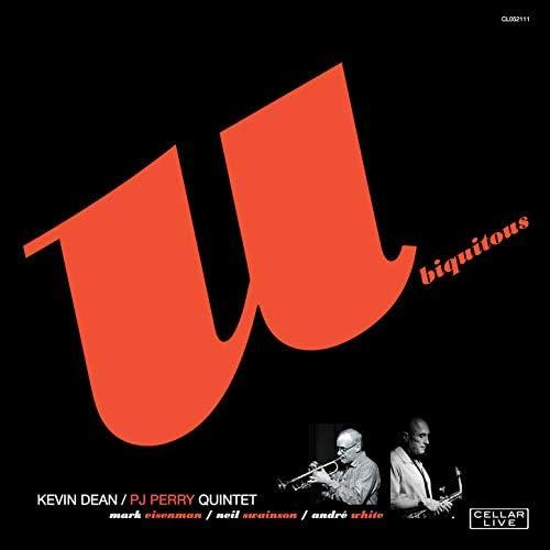 Kevin Dean & PJ Perry Quintet