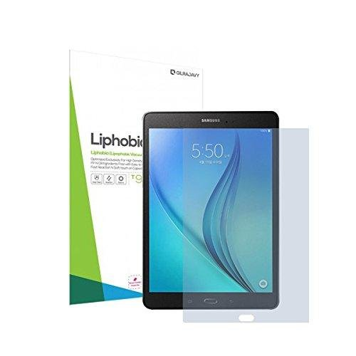 Best Price New Lipho Coated Tempered Glass Protector for Galaxy Tab A 1PC Waterproof gu