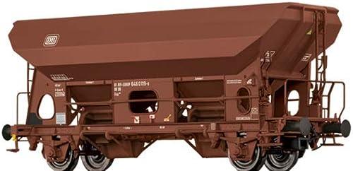 Brawa 49526 Offener Güterwagen FCS 092 der DB AG