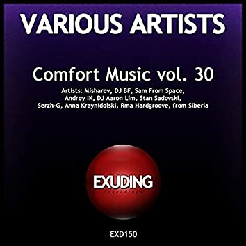 Comfort Music Vol. 30