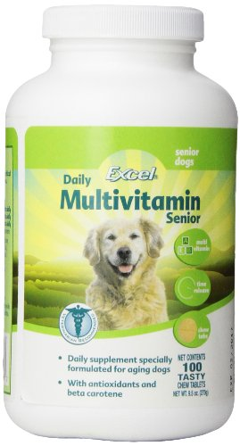 8in1 Excel Daily Time Release Multi-Vitamin