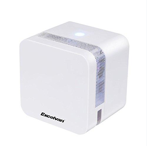 Excelvan Mini Luftentfeuchter 650ml