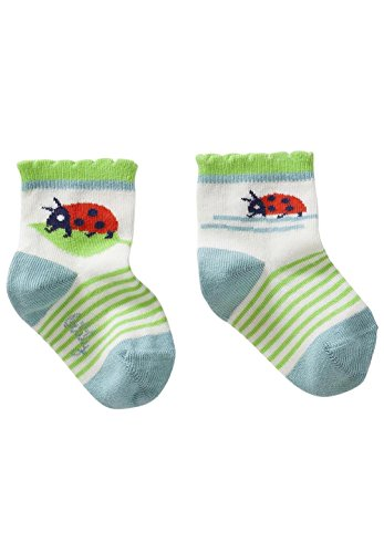 Oilily Mädchen Baumwolle Socken Mylady YS17GTI215