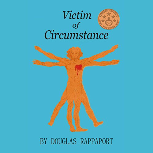 Couverture de Victim of Circumstance