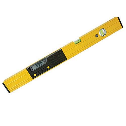 Silverline 456976 Niveau numérique 60 cm