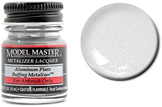 TMP Aluminum Plate Metalizer Paint .5oz