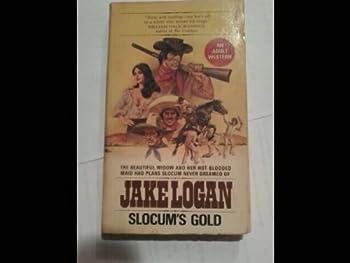 Slocum's Gold - Book #6 of the Slocum