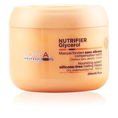 L'Oréal Professionnel SE Nutrifier Maske, 200 ml