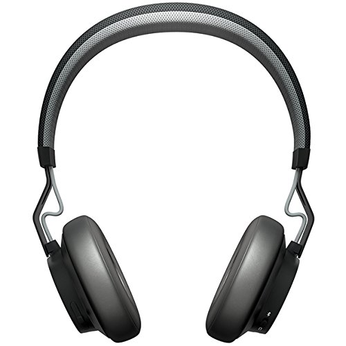 Jabra Move Wireless Stereo Headphones - Black