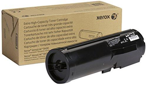 XEROX XFX Toner schwarz Extra hohe kapazität 24.600 Seiten Fuer VersaLink B400/B405