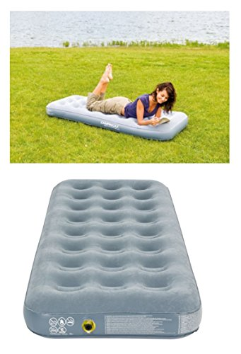 Best Price Square Airbed Quick Bed Single BPSCA 205480 - LH02918 de Campingaz.