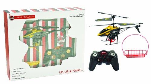 New York Cadeau Cargo pour hélicoptère