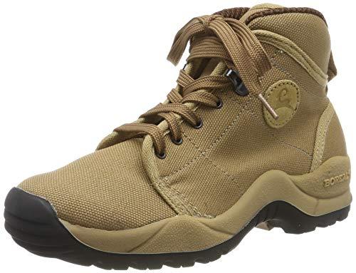 Boreal Desert, Chaussures de Randonnée Basses Homme, Marron 001, 37 EU