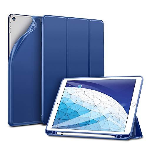 Corrispondenza Perfetta con Smart Cover Custodia Rigida Trasparente Cover Protezione Posteriore Sottile per iPad PRO 11 2020 Trasparente ESR Cover per iPad PRO 11 2020
