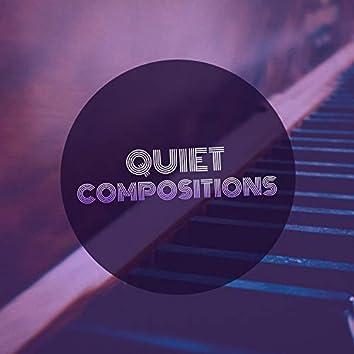# 1 Album: Quiet Compositions
