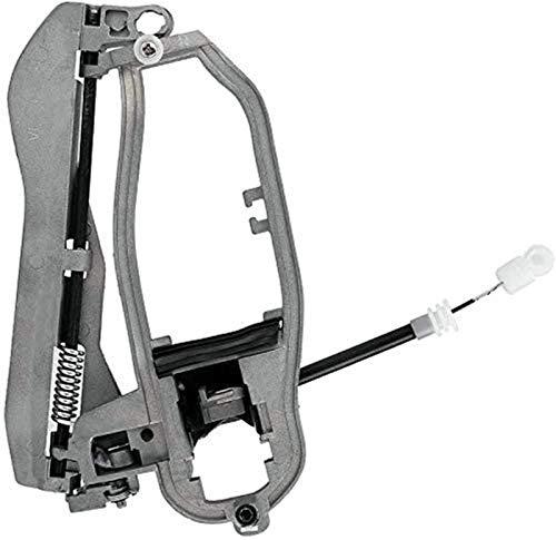 51218243615 Supporto Per Maniglia Della Porta Gruppo Supporto Maniglia Anteriore Sinistra Lato Guida Esterno Sinistro Per X5 E53
