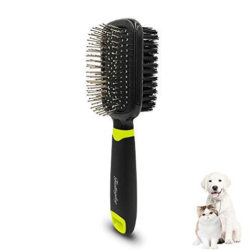 Cepillo Para Perro Cerdas  marca Fastingdog