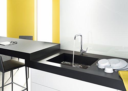 Hansgrohe – Focus Küchenmischer, schwenkbar, Komfort-Höhe 260 - 2