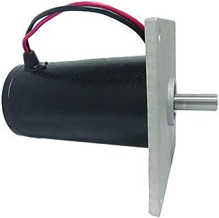 New Motor For Buyers Salt Spreader Western Salt Dog TGSUV PRO Tailgate 08729 W-8018 062804, 3005414, 3005693, BP801-0058, BP801-005B, BPC12, EX0712