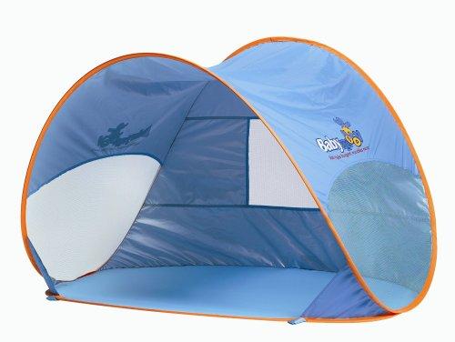 Babymoov 230102 - UV-Babyschutzzelt - schützt bis zu 99% vor schädlichen UVA und UVB Strahlen