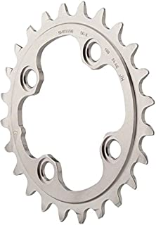 Shimano FC-M780 Chainring Variations