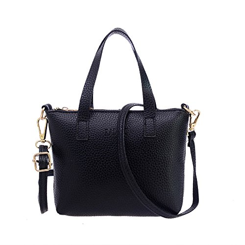 ♥ Loveso♥ Fashion Damen Handtasche Shopper Handtasche Elegant Tasche Damen Groß Handtasche 20 cm * 3,5 cm * 15 cm