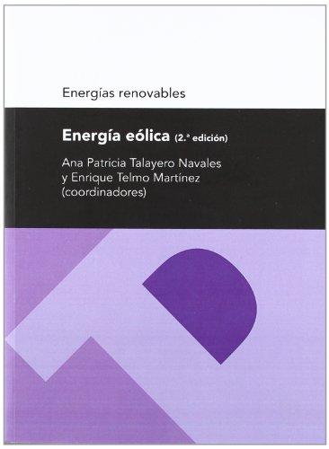 Energía eólica (Serie Energias renovables) (Textos