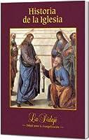 Historia de la Iglesia - Edicion Parroquial 1939231515 Book Cover