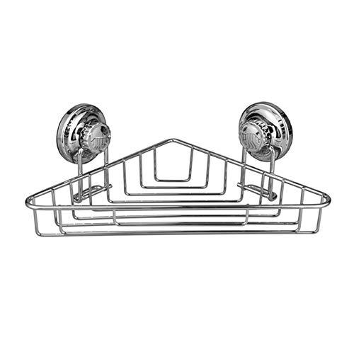 Estante de baño Estantes de baño, Estante de Drenaje de jabón, Trapo para el hogar, Estante de lavamanos, Rack de Almacenamiento de Esquina de baño para baño y Cocina (Color : L3728 1)