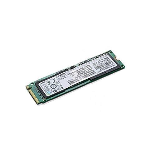 Lenovo ThinkStation 512GB M.2SSD–PCLE Gen3–AHC
