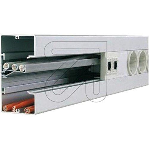 2er Pack EGB Trennsteg für Geräte- und Brüstungskanal