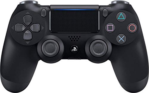 Ps4 Wireless Dualshock4 Controller Black/ V2 (Ps4)