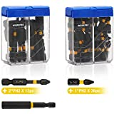 Extension Magnetic Screwdriver Extention Hex...