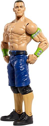 WWE - Catch - Series Standard 43 - John Cena #52