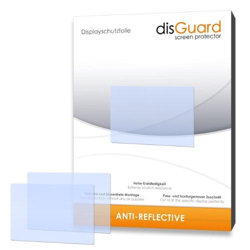 disGuard - Pellicola protettiva per Casio Exilim EX-ZR710 / ZR-710