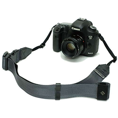 diagnlカメラストラップNinjaStrapテープ幅38mmCharcoal513875
