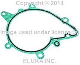 BMW Genuine Radiator Water Coolant Pump Gasket E31 E32 E34 E38 E39 E52 E53 840Ci 840i 740i 740iL 530i 540i 740i 740iL 740iLP 540i 540iP ALPINA V8 X5 4.4i X5 4.6is